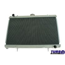 Verseny vízhűtő, radiator - Nissan 200SX S13 TurboWorks 50mm